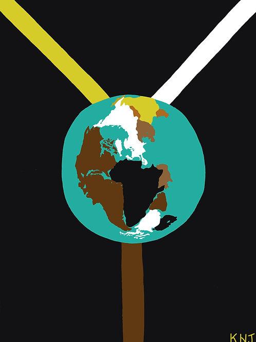 Peace Pangea
