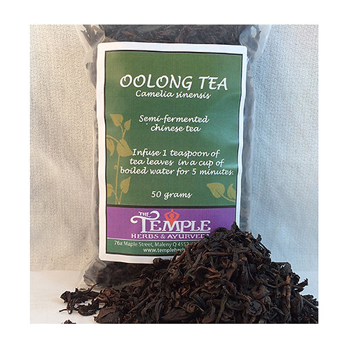Oolong Tea, 50 grams