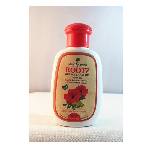 ROOTZ Shampoo