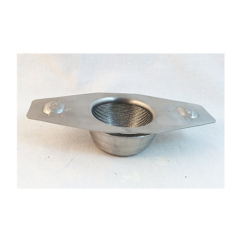 Tea Strainer, Quality Stainless Steel