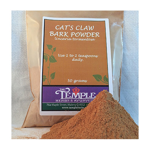 Cat's Claw, 50 grams