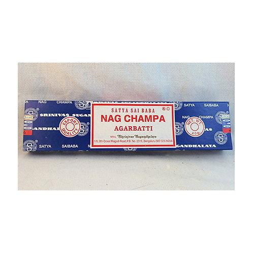 Nag Champa, 40gms