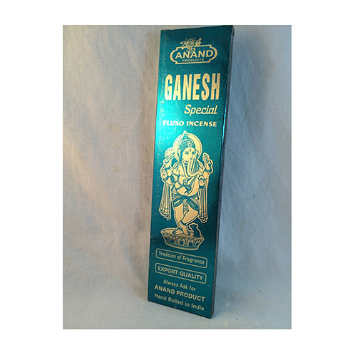 Ganesh Natural Incense