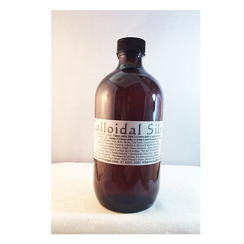 Colloidal Siver Liquid