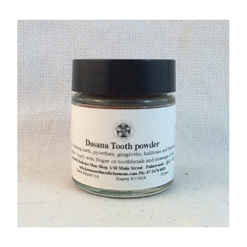 Dasana Tooth Powder