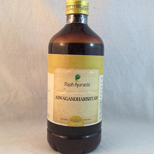 Ashwagandarishtam Nerve, Immunity & Digestive Tonic, 500mls
