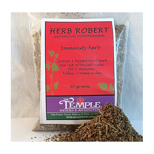 Herb Robert, 30 grams