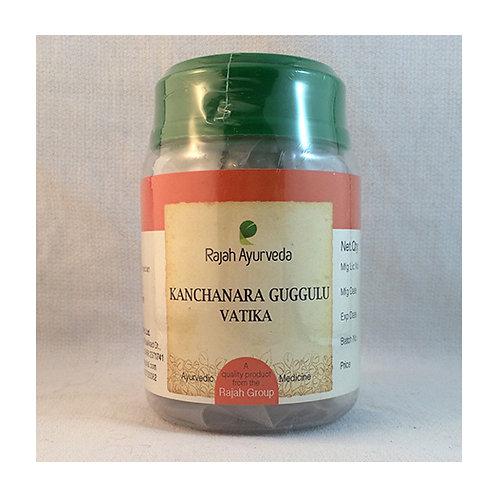Kanchanara Guggulu, 60 tablets