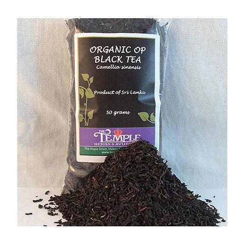 Black Tea, 50 grams