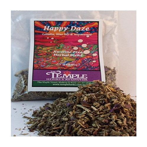 Happy Daze, 25 grams