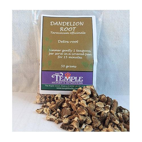 Dandelion Root, 50 grams