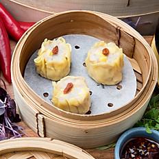 Chicken Shumai Dumpling (3pcs)