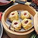 Chicken shumai  (4pcs)