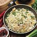 Goji special fried rice