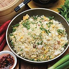Goji special fried rice