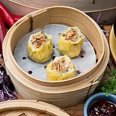 Prawn and Chives Shumai Dumpling (3pcs)