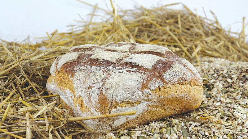 Chleb Złotopolski - KROJONY
