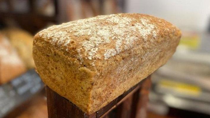Chleb Samo Zdrowie  - Razowy - KROJONY