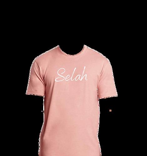 Selah P