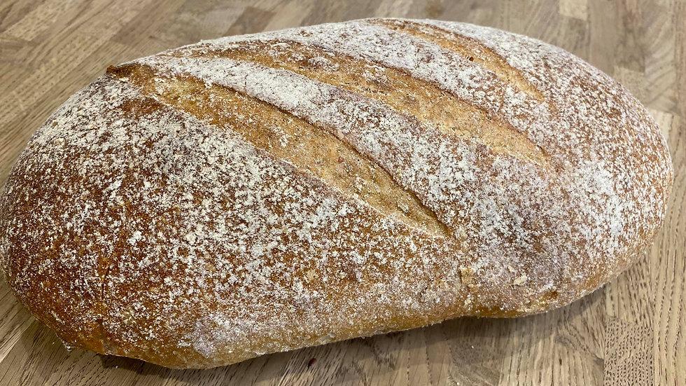 Chleb Boryna
