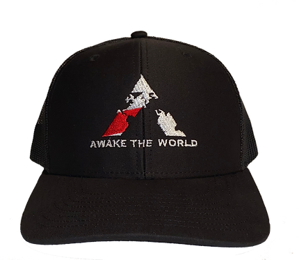 AWAKE THE WORLD CAP
