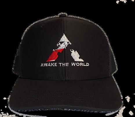 AWAKE THE WORLD CAP