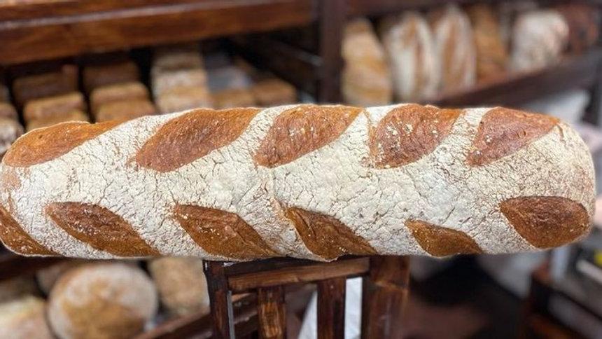 Chleb Metrowy