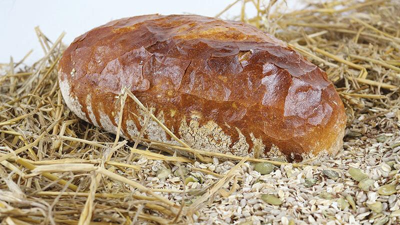 Chleb Firmowy - KROJONY