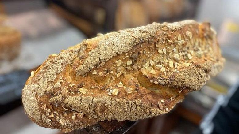 Chleb Żeglarski