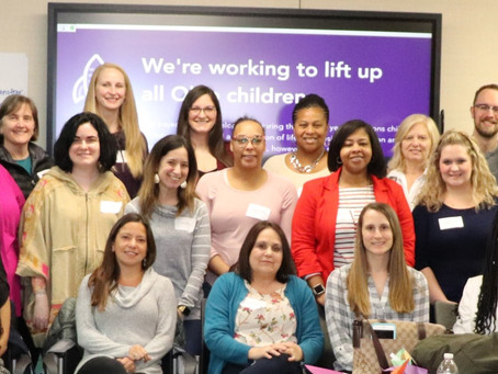 Groundwork Announces First Early Childhood Leadership Fellowship Cohort of 2020