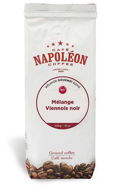 Viennois Noir: Indice 80