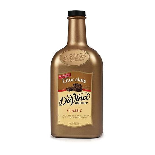 Sauce DaVinci 1.89 l. | Chocolat