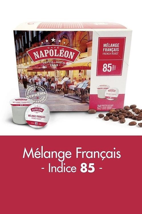 Mélange Français (24 k-cup/bte)