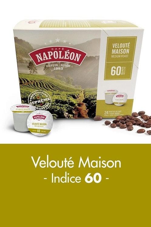 Velouté Maison (24 k-cup/bte)
