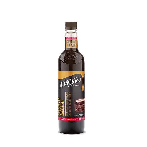 DaVinci 750 ml. | Chocolat