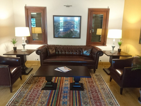 Office Decoration Sinbad Carpet