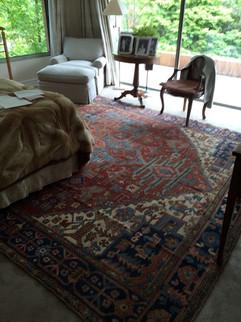 Bedroom Carpet Inspritation