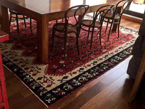 Dining Room Carpet Inspritation