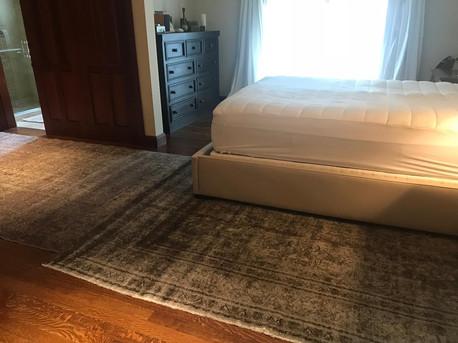 Vintage Turkish Carpet Bedroom Decoration-Sinbad