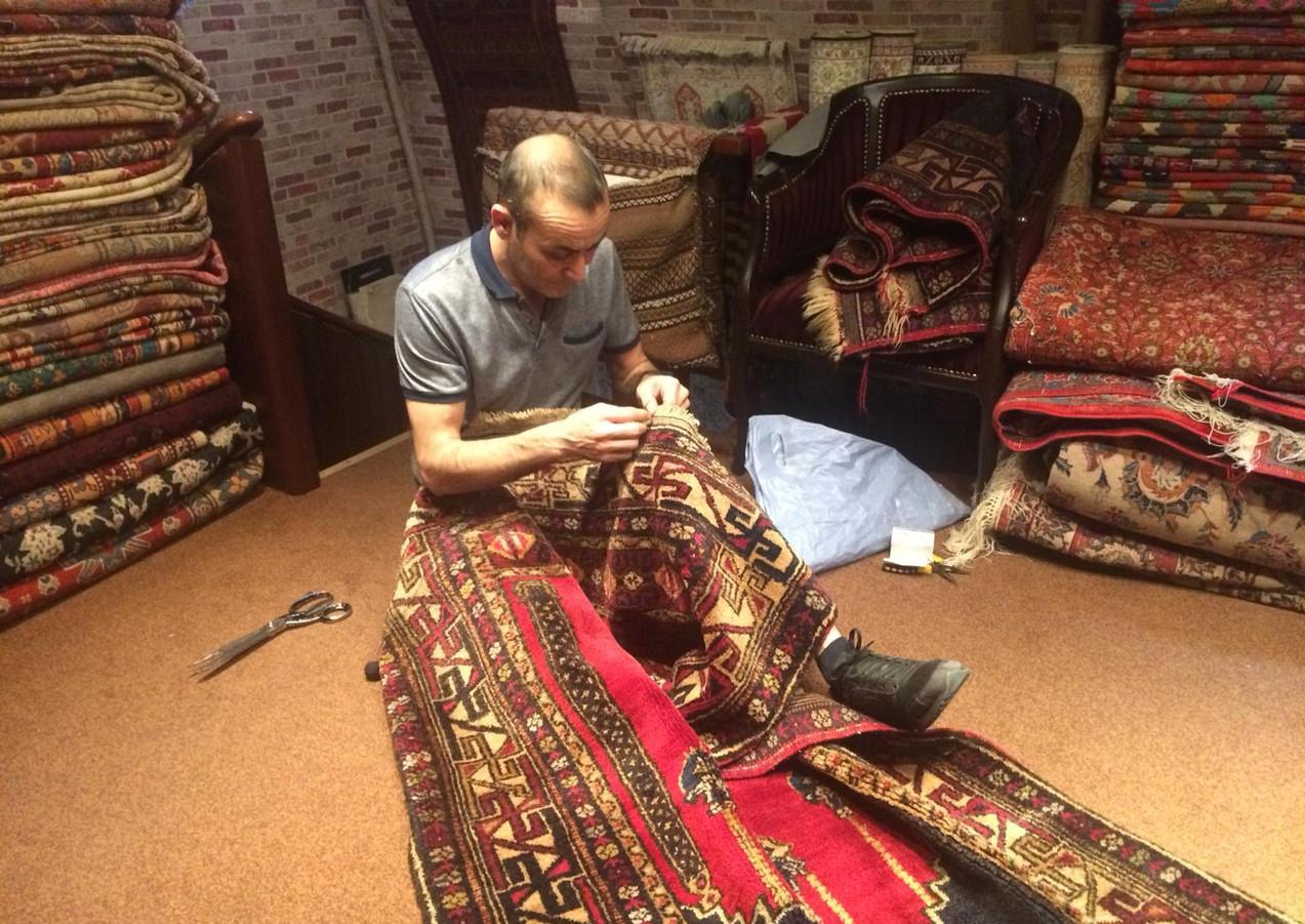 Carpet Restoration Expert-Grandbazaar