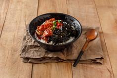 닭꼬치덮밥