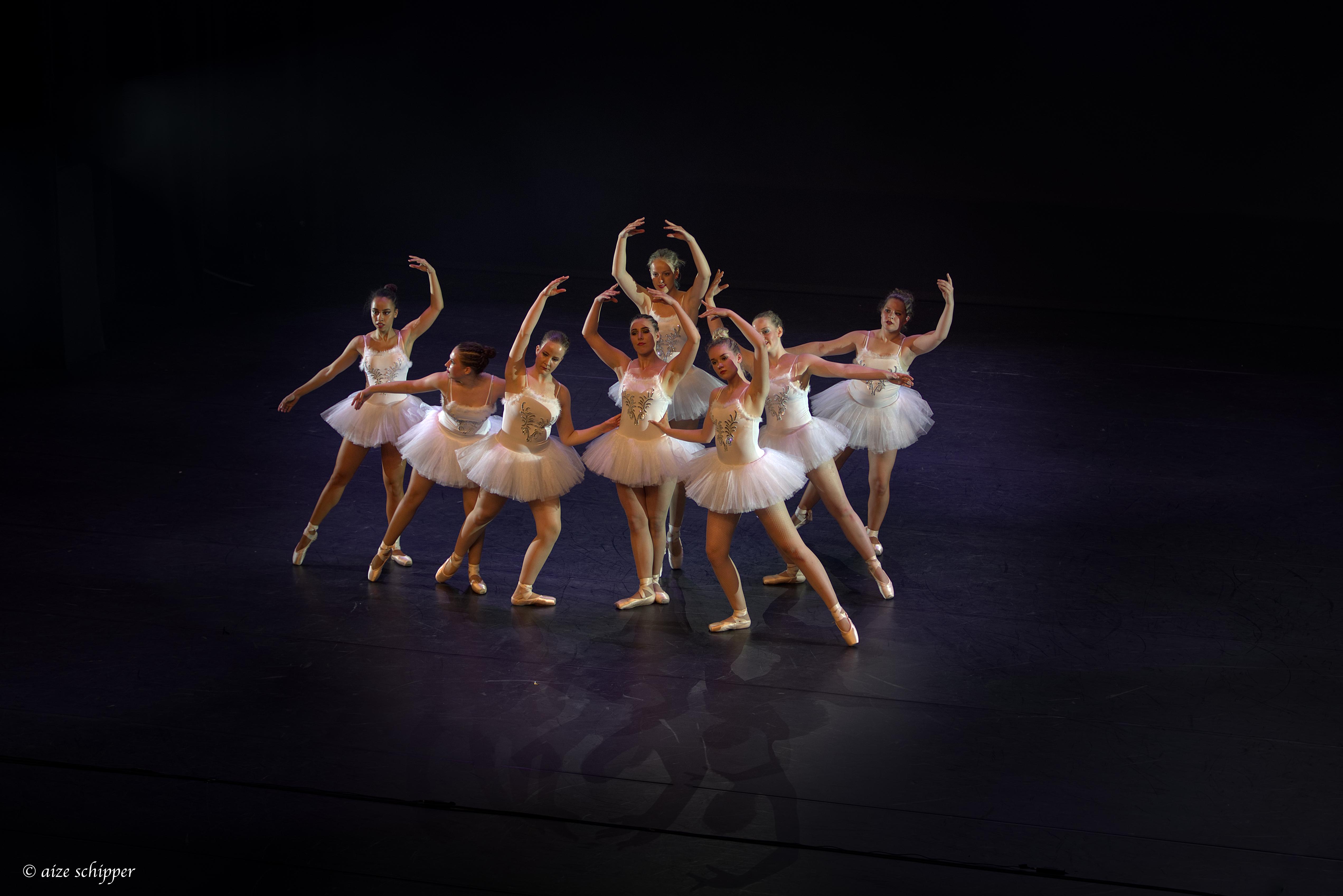 Voorstelling 2018 Ballet