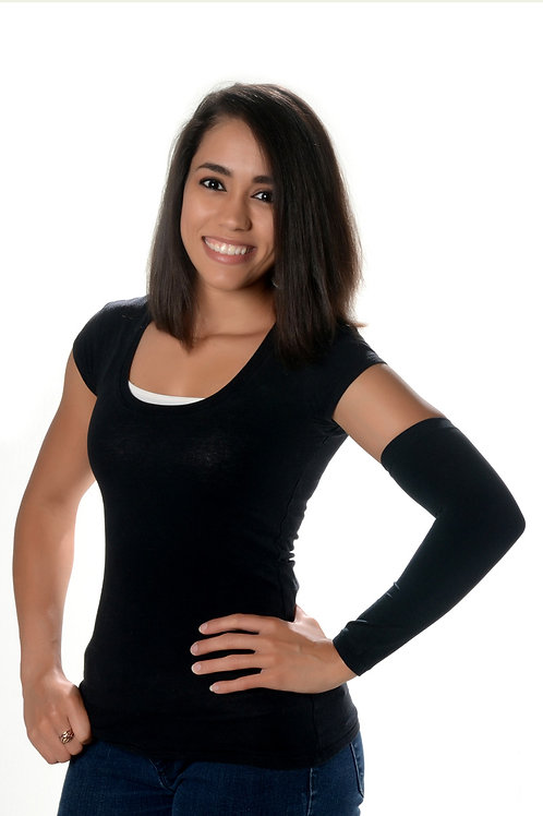 Skillet Black (Sleeves are sold in pairs)