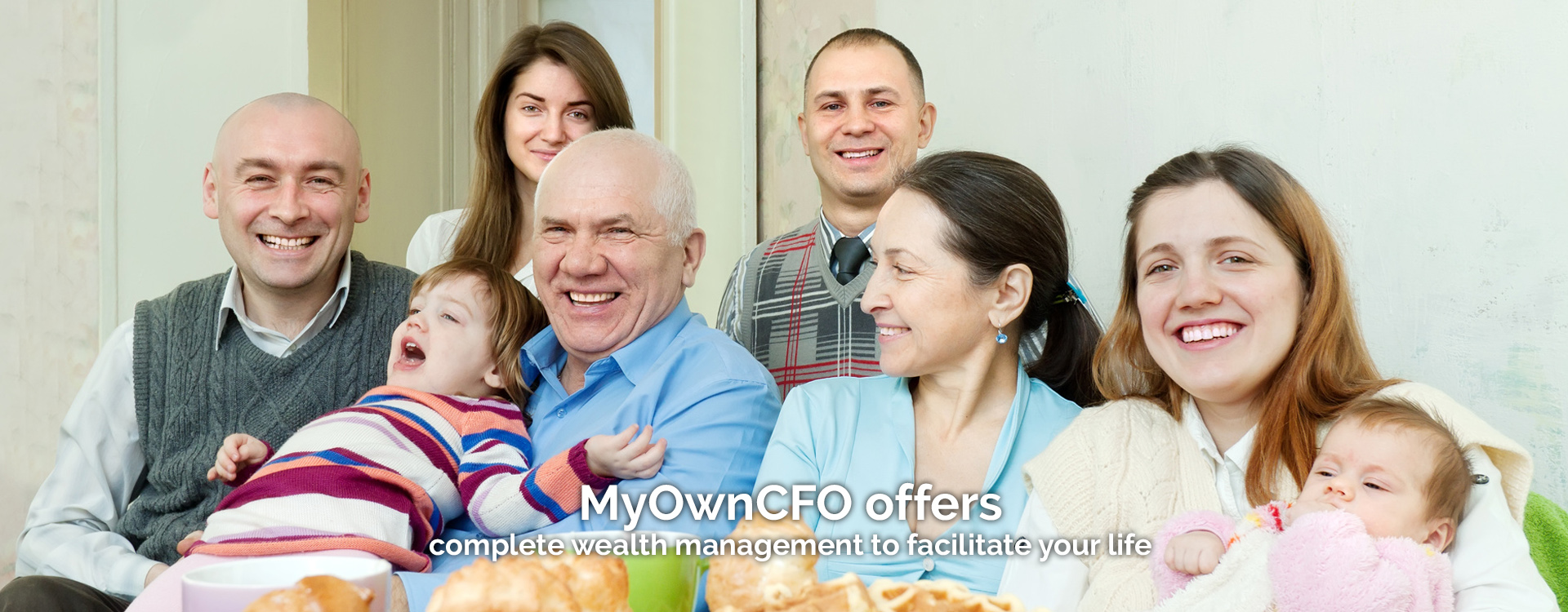 MyOwnCFO - Calgary Family Office