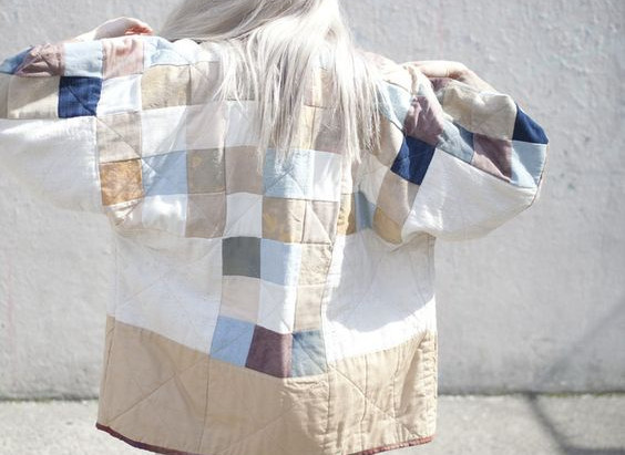 Inspired By's - Quilting