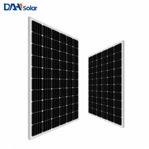 Air Serial Mono Solar Module 60cells 270W-305W