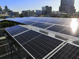 Bangkok project