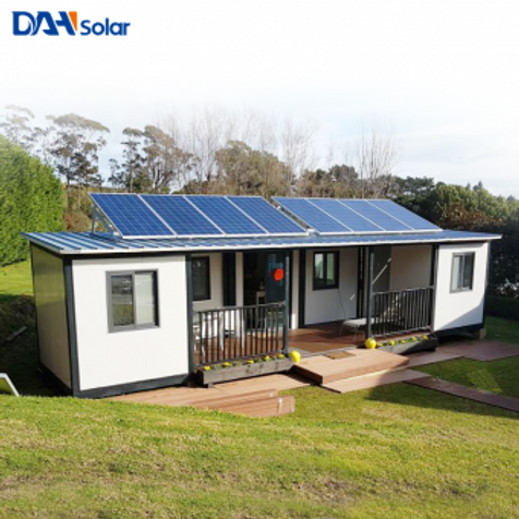 2KW Off Grid Solar Home System