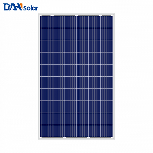 Poly Solar Module 60cells Serial 260/265/270/275W