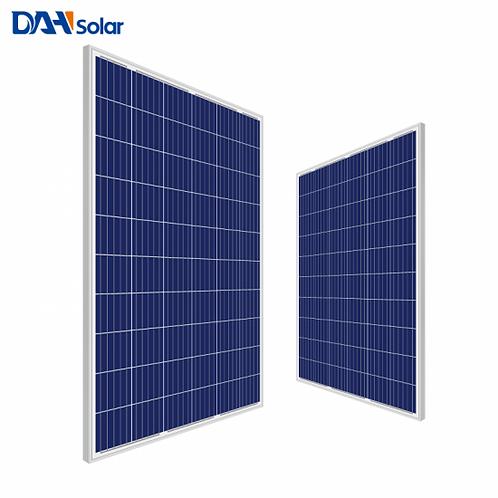 Air Serial Poly Solar Module 60cells 265w-295W